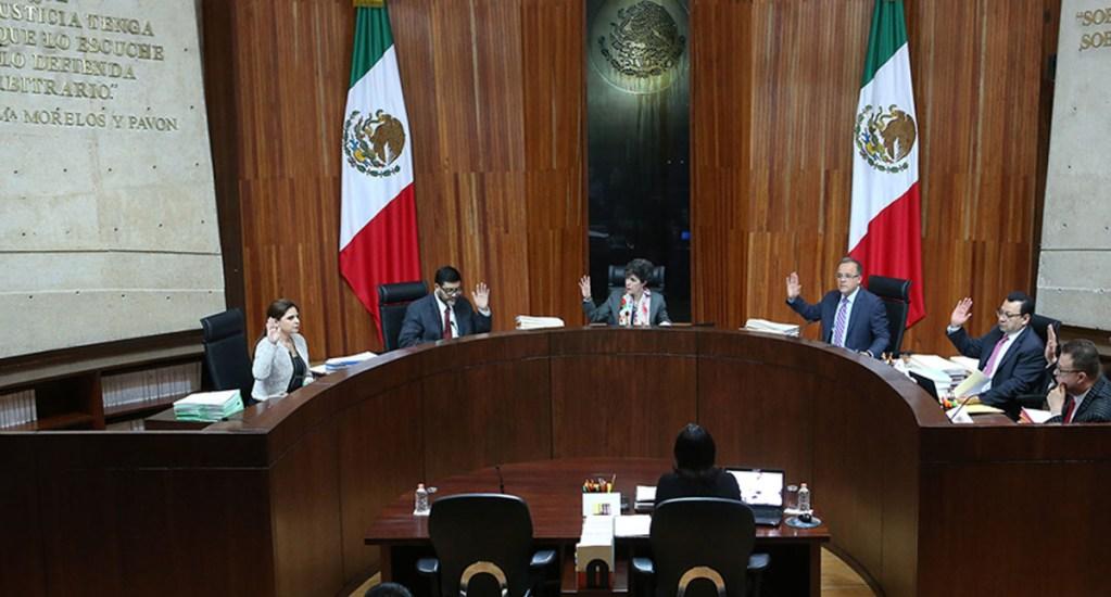 TEPJF pide aumentar multa a candidatos independientes