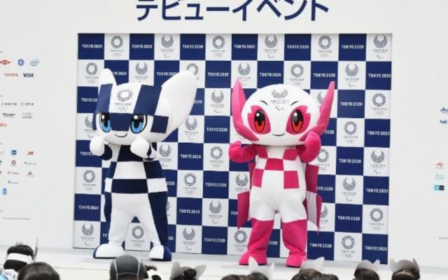 Las mascotas de Tokio 2020 - Foto de CNN