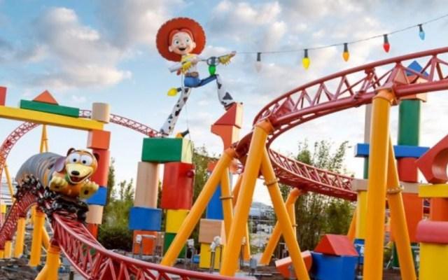 Foto de Disney Parks