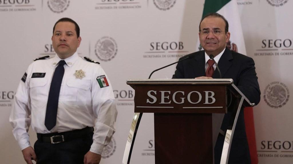 Tráfico de armas de EE.UU. impide disminuir la violencia en México: Segob - Foto de Milenio