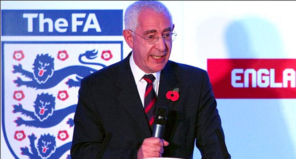 Fútbol Denuncian sabotaje en la elección de Catar 2022
