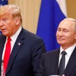 Rusia sí intervino en las elecciones de 2016: Trump