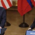 Vergonzosa actuación de Trump en reunión con Putin: McCain