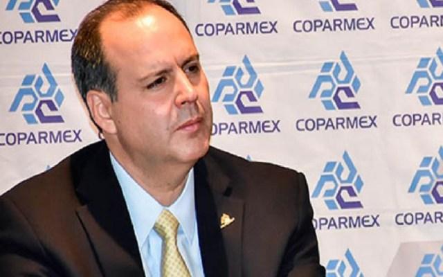 Urge Coparmex a AMLO instalar Consejo Fiscal Independiente - Foto de internet