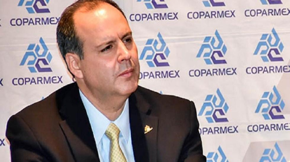 Coparmex propone creación de Consejo Fiscal al Congreso - Foto de internet