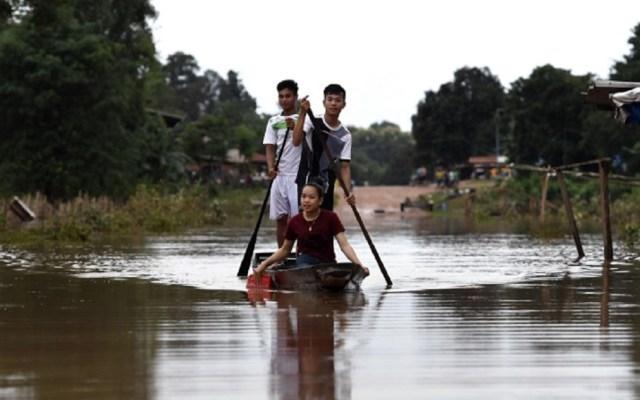 Foto de AFP / Nhac Nguyen
