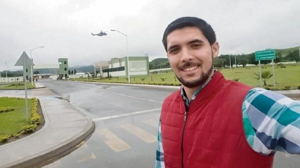 Homicidio de alcalde de Tecatitlán fue muy vil: Fiscalía de Jalisco - Foto de internet