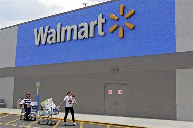 CRE otorga permiso a Walmart para vender gas LP