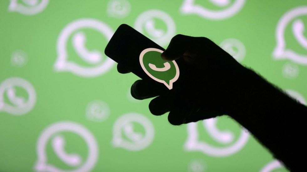 WhatsApp añade novedades a la interacción con sus notificaciones - Foto de The Guardian