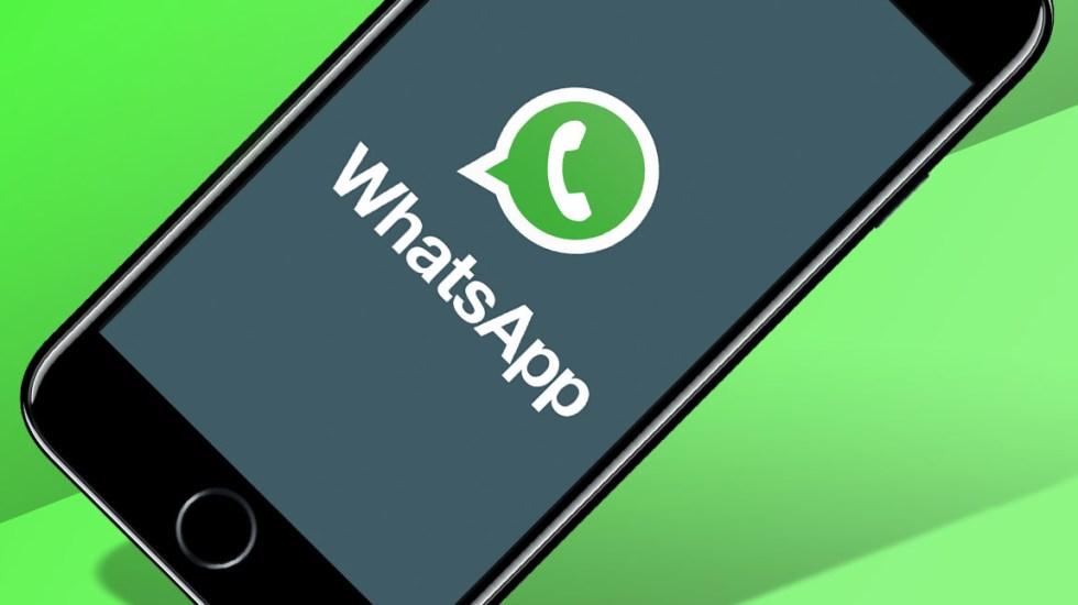 WhatsApp notificará qué mensajes han sido reenviados
