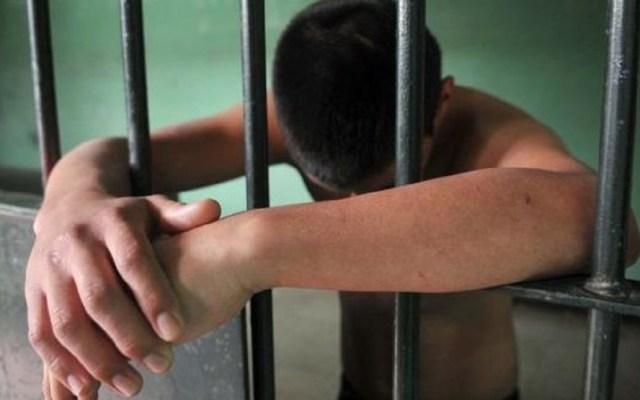 Adolescentes van a la cárcel por robo y homicidio en México - Foto de internet