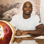Foto de Washington Redskins