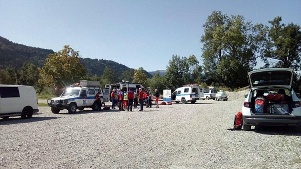 Encuentran el cuerpo del alpinista canadiense desaparecido en Alemania - Foto de GoFundMe