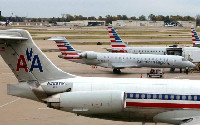 American Airlines dejará de aceptar efectivo en Cancún - Foto de Internet