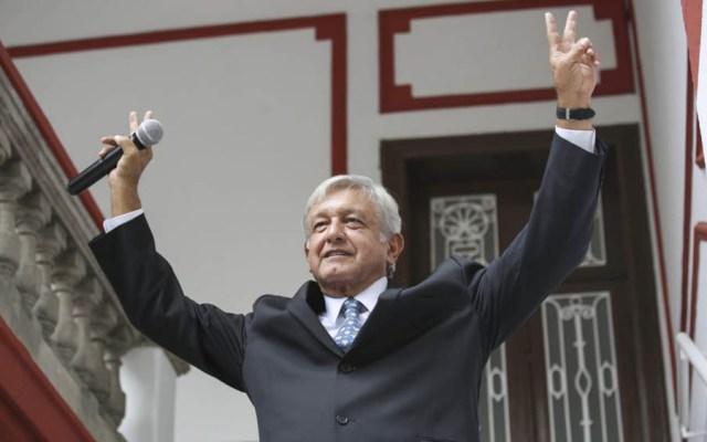 Los invitados a la toma de posesión de López Obrador - Foto de https://lopezobrador.org.mx/