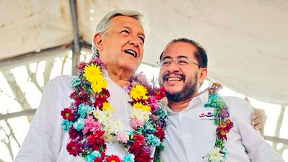 Sin rompimiento con AMLO tras impugnaciones por elección: PES - Foto de @hugoericflores