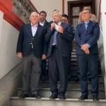 AMLO anuncia creación de nuevo organismo para la seguridad alimentaria