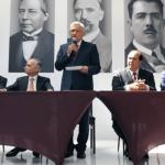 Mensaje del presidente electo López Obrador