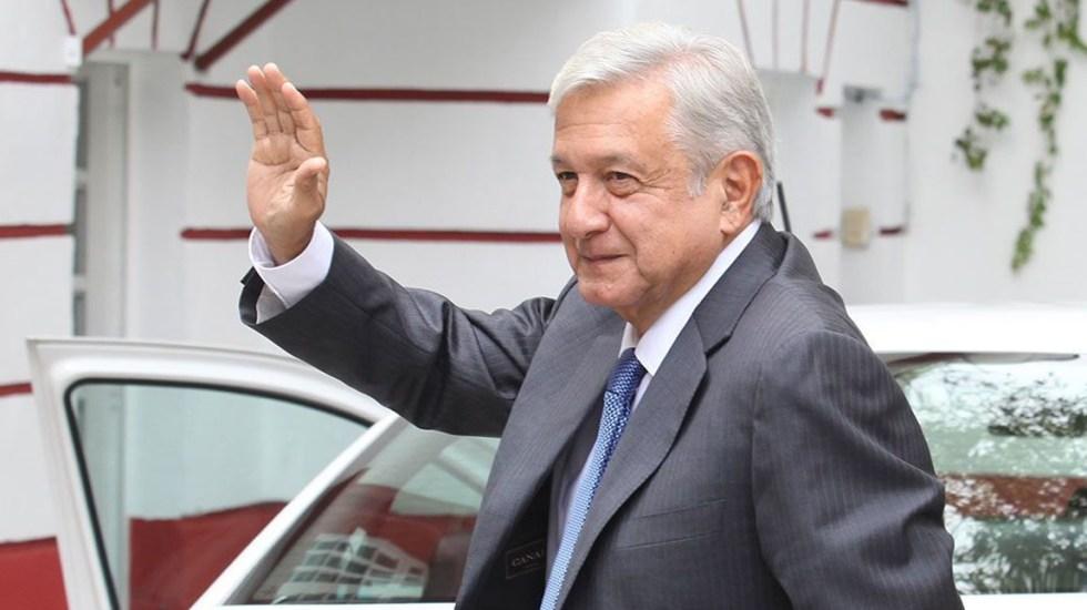 TEPJF se alista para entregar constancia de presidente electo a AMLO