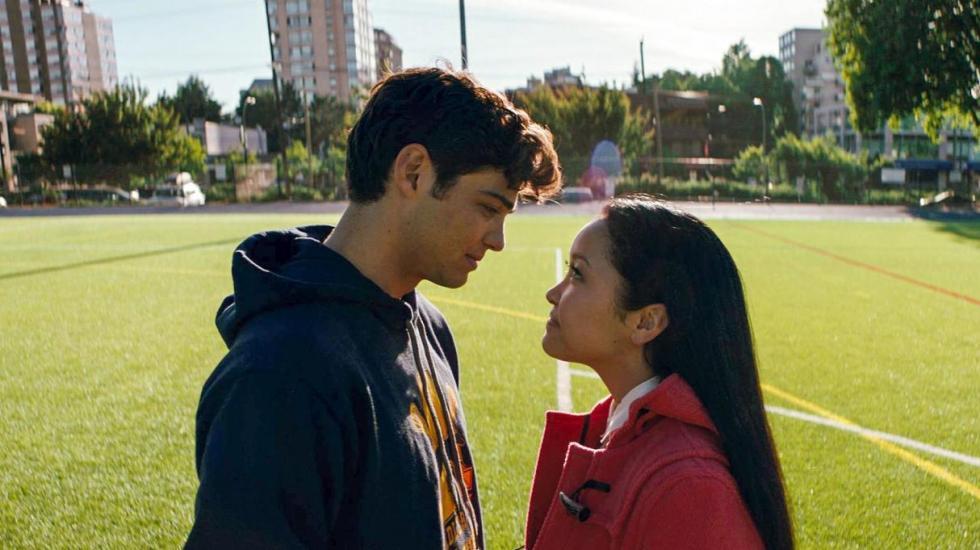 El cerebro cambia físicamente cuando está enamorado - Foto de Netflix