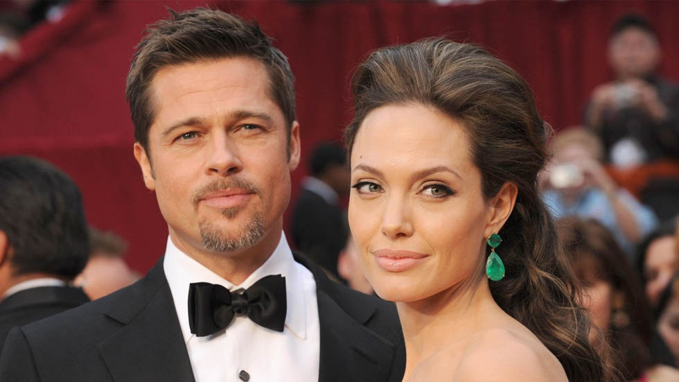 Angelina Jolie acusa a Brad Pitt por falta de apoyo económico a hijos - Foto de internet