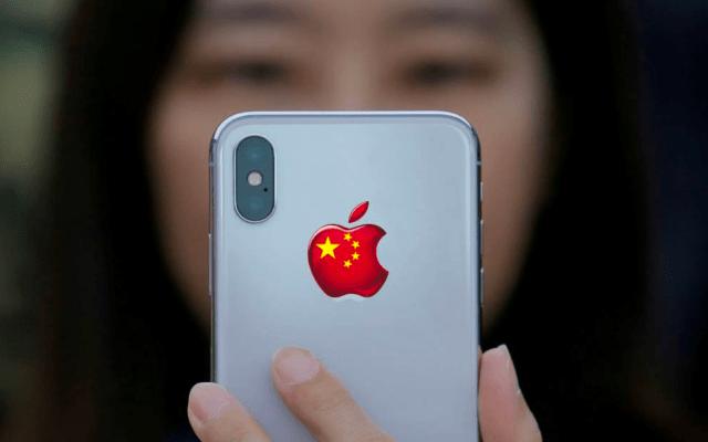 Apple confirma el retiro de 25 mil aplicaciones de apuestas en China - Foto de Internet