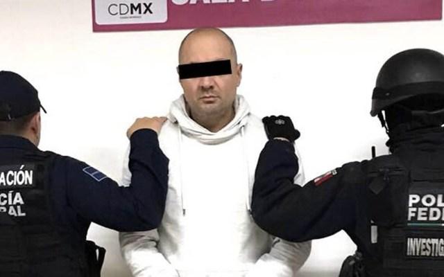 Detienen a presunto fotógrafo de Zona Divas - Foto de Quadratín