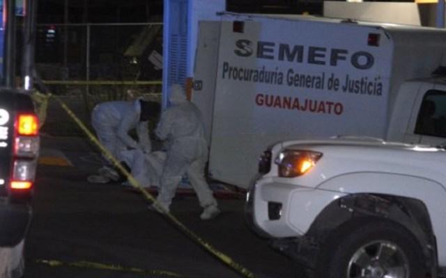 Asesinan a 18 personas en un solo día en Guanajuato - Foto de internet