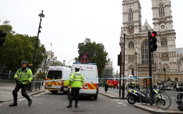 """""""Estos animales están locos"""": Trump condena ataque en Londres - Foto de internet"""