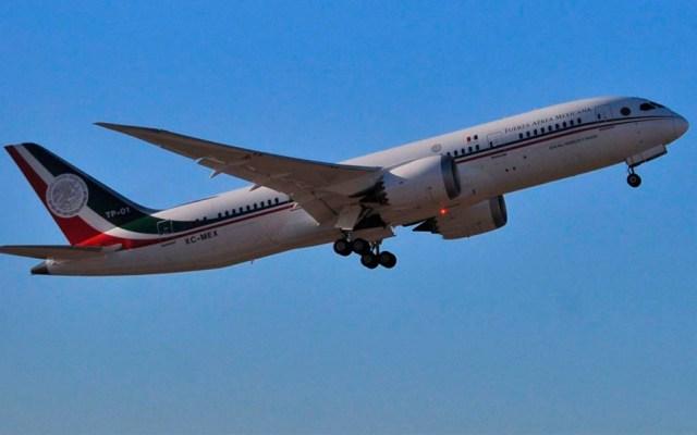 Interesado en comprar avión presidencial estuvo preso por fraude - Foto de Cuartoscuro