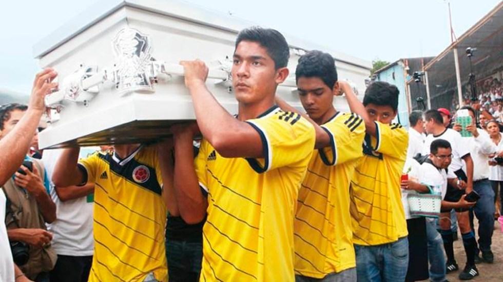 Impugna CNDH amparo a jugador de Avispones de Chilpancingo - Foto de internet