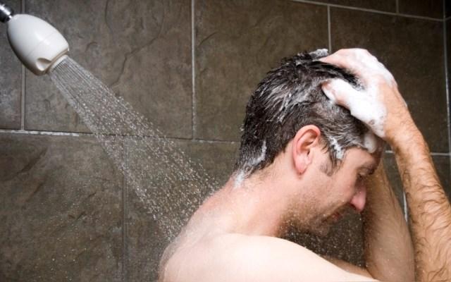 ¿Cada cuánto es necesario bañarse? - Foto de internet
