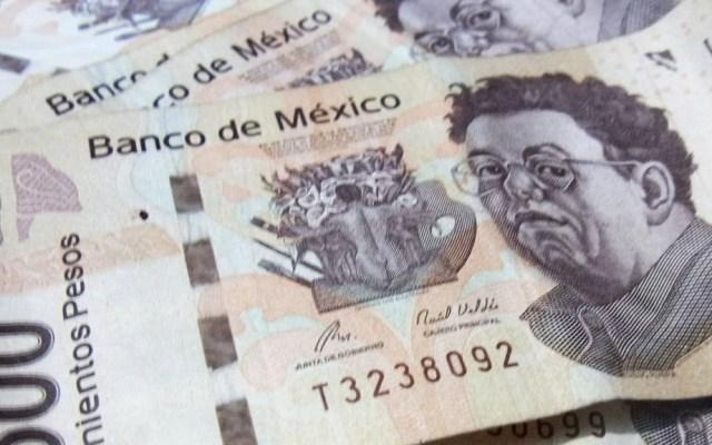 OCDE reduce pronóstico de crecimiento para México - ahorro formal méxico