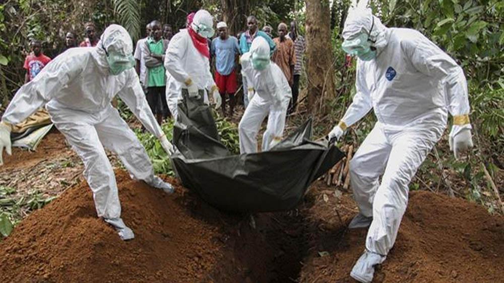Brote de ébola cobra la vida de 72 personas en el Congo - Foto de internet