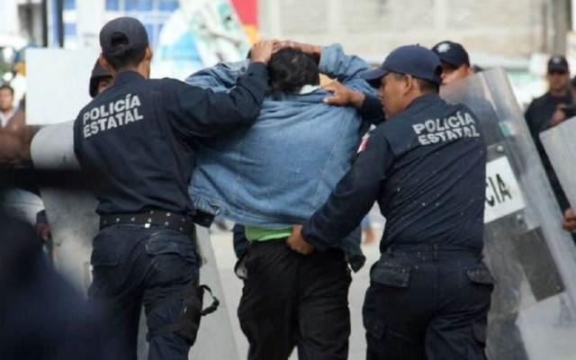 Cae homicida de candidata, periodista y chofer en Oaxaca - Foto de internet