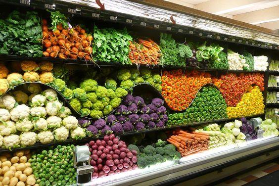 10 Cambios fáciles en tu dieta para bajar de peso - http://sfcitizen.com