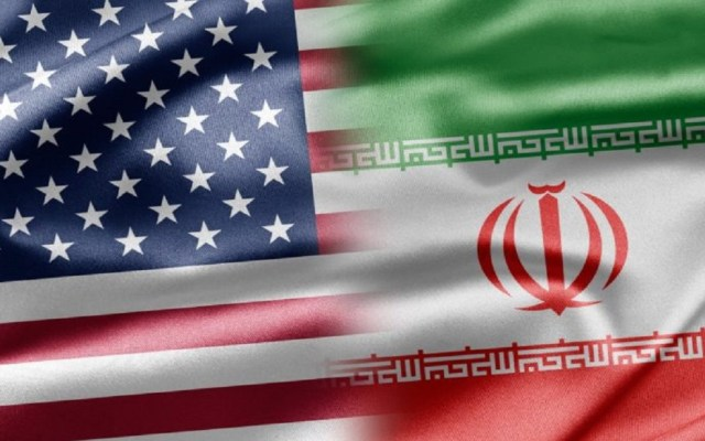 Clérigo de Irán amenaza con atacar Estados Unidos e Israel - Foto de internet