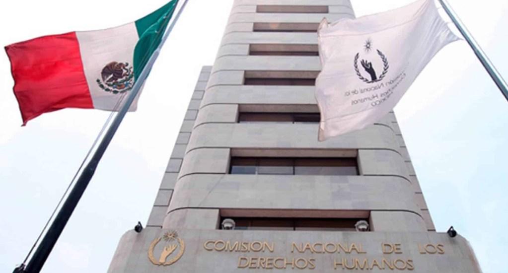 CNDH emite recomendación por casos de tortura en Morelos - Foto de internet