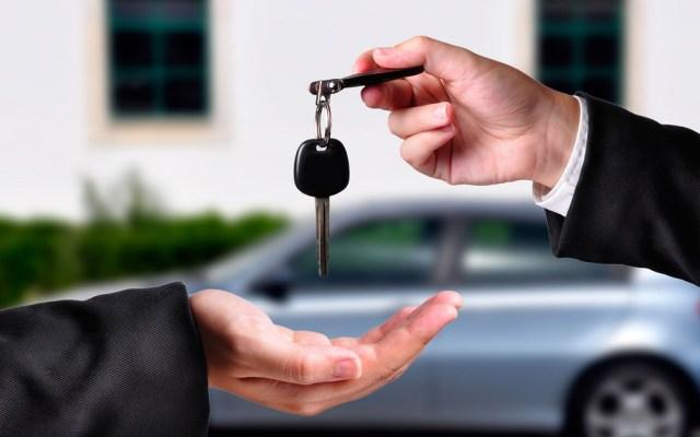 Coparmex urge a rescatar la industria automotriz de México - Caen ventas de vehículos ligeros en septiembre