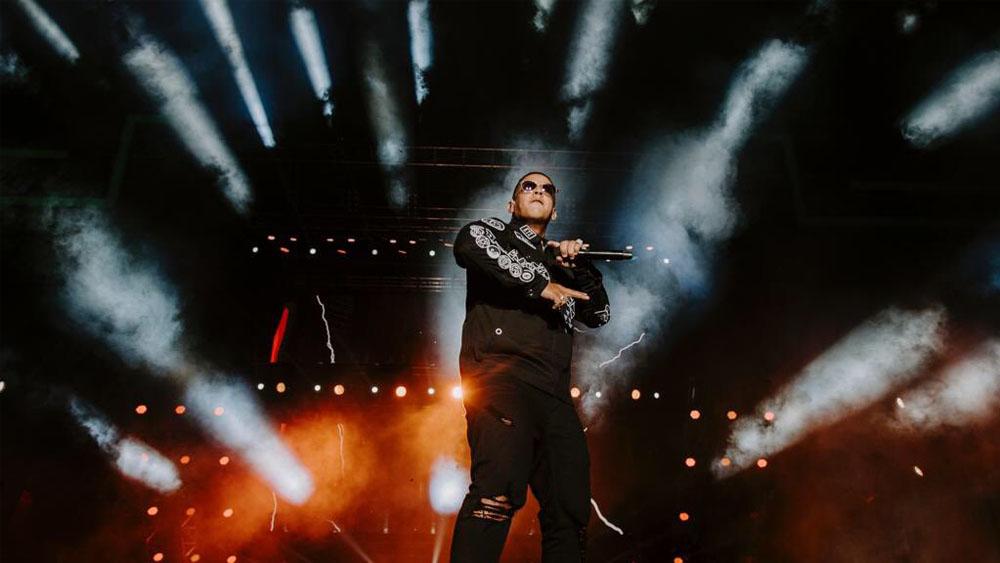 Roban a Daddy Yankee más de 2 mdd en joyas y diamantes - Foto de @daddy_yankee