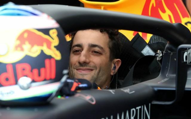 Daniel Ricciardo dejará Red Bull y firmará con Renault - Foto de AFP