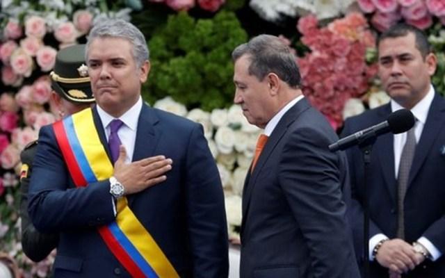 Rechazaremoscualquier tipo de dictadura en el continente: Iván Duque