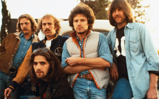 Disco de Eagles se convierte en el más vendido de la historia - Foto de Internet