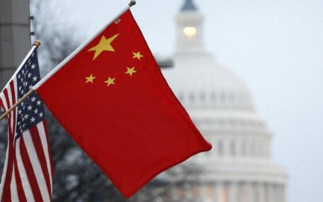 China responde a EE.UU. con aranceles de 60 mil mdd - Foto de internet