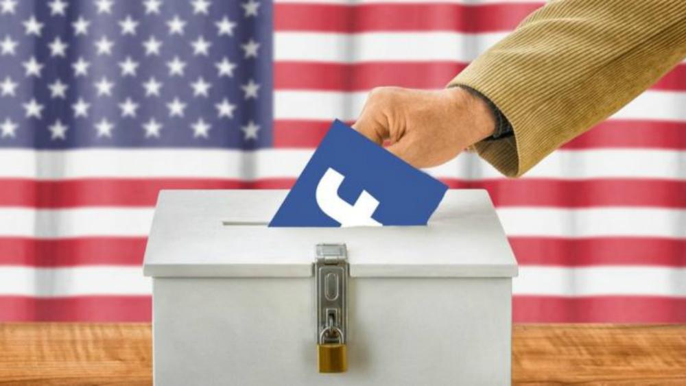 Los anuncios que presuntamente pagó Rusia en elecciones de EE.UU. en 2016 - Foto de Facebook