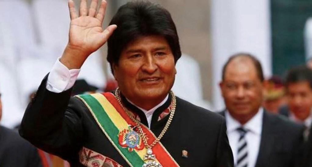 Capturan a ciudadano peruano por robo de medalla presidencial boliviana