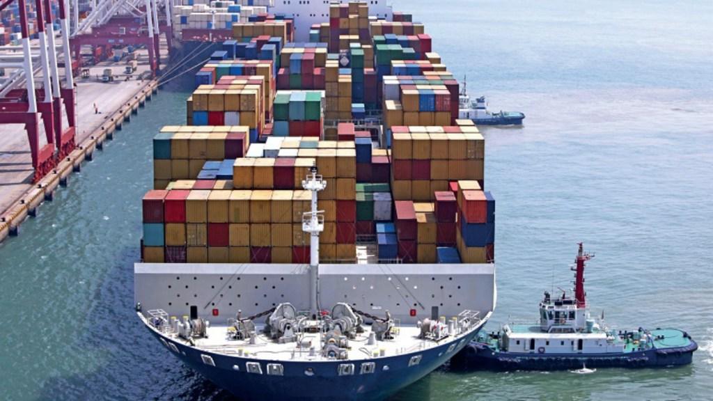 Comce prevé caída de las exportaciones en 2019 - caida exportaciones mexico
