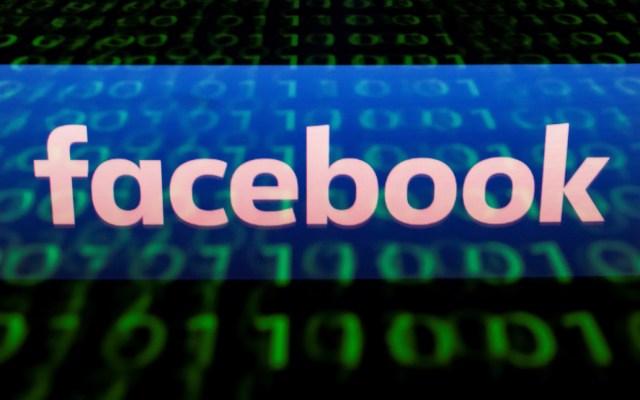 Facebook, Instagram y WhatsApp presentan problemas de conexión - Foto de AFP
