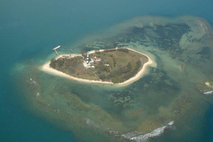 Analizan medidas para protección de islas tras fiesta en Veracruz - Foto de Internet