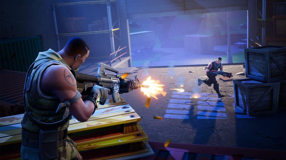Falla en 'Fornite' deja expuestos los datos de los jugadores - Foto de Epic Games